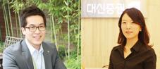 정해권&남혜림과의 인터뷰