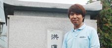 10년째 오토바이헬멧 세계시장 점유율 1위! 홍진 HJC의 선배님을 만나봅니다. 썸네일