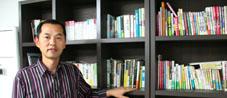 위대한 개츠비, OPEN YOUR MIND 번역 및 저자.  책과 언어를 사랑하는 이화승님을 만나보자. 썸네일