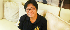 김경수과의 인터뷰