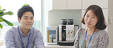 꿈의 공간을 창조하는 종합건축 서비스 전문회사 포스코A&C의 선배님들을 만나봅니다. 썸네일