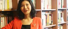 경영에 독서를 입히다. 대한민국 최초의 독서디자이너 다이애나 홍님의 이야기. 썸네일