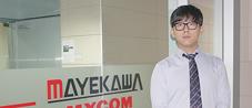 산업용 냉동기의 선두를 이끌고 있는 글로벌 기업 한국마이콤의 선배님을 만나봅니다. 썸네일