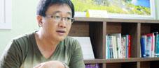 사회복지 입문서로 시작한 제 2의 인생, 북한이주민과 희노애락을 나누는 허영철 멘토의 이야기 썸네일