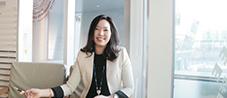 삼성그룹 수석 통역사가 말하는 여성 통역사의 삶, 박선화 멘토의 이야기 썸네일