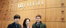 국내 패션 산업의 지평을 열어온 LG패션의 선배님들을 만나봅니다. 썸네일