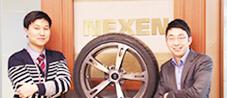 국내 최초 타이어를 생산한 글로벌 기업인 넥센타이어의 선배님들을 만나봅니다. 썸네일