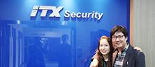 최상의 통합 보안 솔루션을 지원하는 ITX시큐리티의 선배님들을 만나봅니다. 썸네일