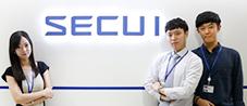 """""""세상 모든 정보는 우리가 보호한다!"""" 국내 정보보안 1위 SECUI의 선배님을 만나봅니다. 썸네일"""