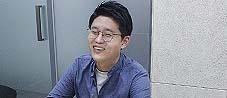 손병조님과의 인터뷰