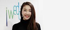 김은아님과의 인터뷰