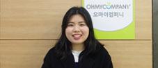 프로젝트와 자본을 이어주는 오마이컴퍼니 이소영 선배님의 크라우드 펀딩 이야기 썸네일