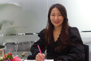 이지혜 대리과의 인터뷰