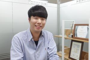 최지훈 과장과의 인터뷰