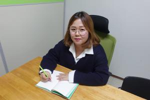 손효정 대리과의 인터뷰