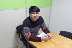 홍준열 대리과의 인터뷰