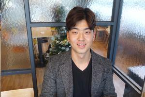 주현종 사원과의 인터뷰