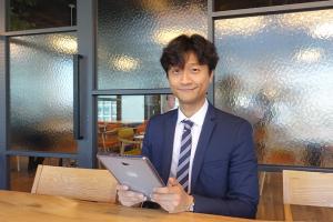 황진오 팀장과의 인터뷰