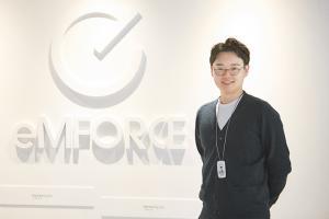 김영선과의 인터뷰