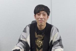 김형태과의 인터뷰
