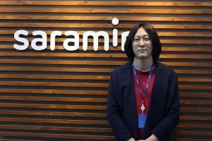 김민수 연구원과의 인터뷰