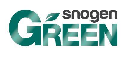 (주)스노젠그린(SNOGEN GREEN)