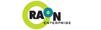 KMH아경의 계열사 (주)라온엔터프라이즈의 로고