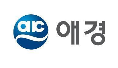 애경의 계열사 애경산업(주)의 로고
