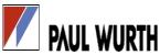 폴월스인터내셔날에스에이(주)의 기업로고