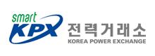 한국전력거래소의 기업로고