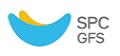 SPC의 계열사 (주)에스피씨지에프에스의 로고