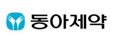 동아쏘시오의 계열사 동아제약(주)의 로고