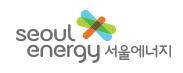 서울에너지공사의 기업로고