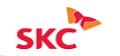 SK의 계열사 에스케이씨인프라서비스(주)의 로고