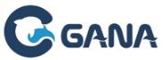 (주)가나의 기업로고