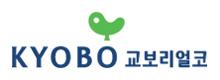 교보생명보험의 계열사 교보리얼코(주)의 로고
