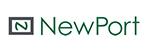 (주)뉴포트탱크컨테이너스코리아의 기업로고