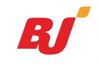 범진아이엔디의 계열사 범진아이엔디(주)의 로고