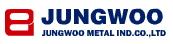 정우금속공업의 계열사 정우금속공업(주)의 로고