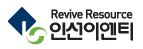 아이에스지주의 계열사 인선이엔티(주)의 로고