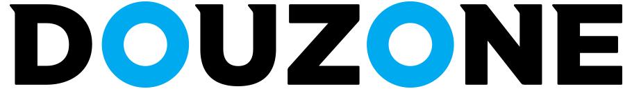 더존ICT의 계열사 (주)더존비즈온의 로고