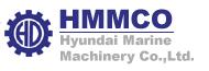 하이에어코리아의 계열사 현대선기(주)의 로고