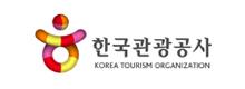 문화체육관광부의 계열사 한국관광공사의 로고