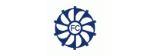 국도화학의 계열사 국도화인켐(주)의 로고