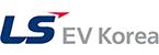 엘에스의 계열사 엘에스이브이코리아(주)의 로고