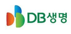DB의 계열사 디비생명보험(주)의 로고