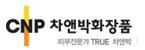 LG의 계열사 (주)씨앤피코스메틱스의 로고