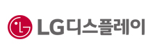LG의 계열사 엘지디스플레이(주)의 로고