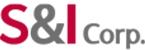 LG의 계열사 (주)에스앤아이코퍼레이션의 로고