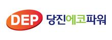 SK의 계열사 울산지피에스(주)의 로고